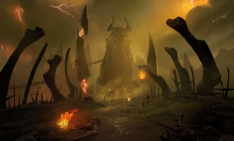 DOOM: Hell Bridge