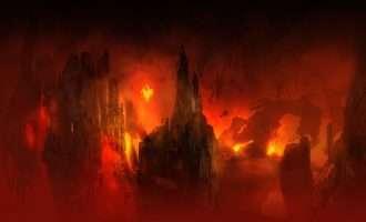 DOOM: Hell Vista