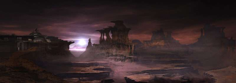 DOOM: Mars Vista