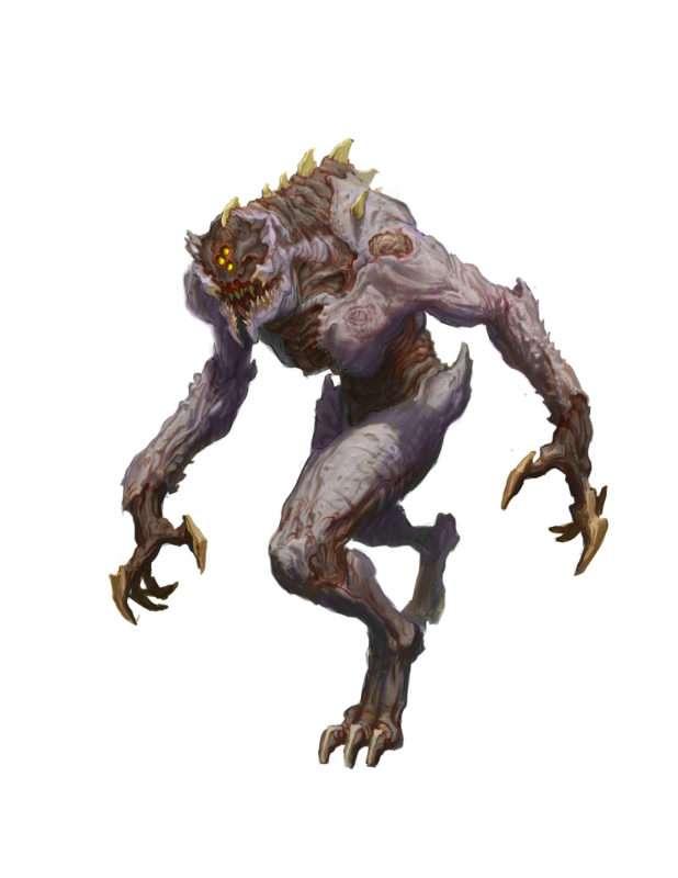 DOOM: Prowler