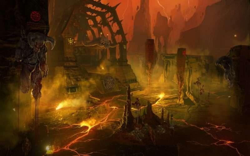 DOOM: Titan
