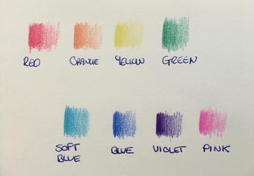 Pilot Color Eno 0.7mm Mechanical Pencils – Colors