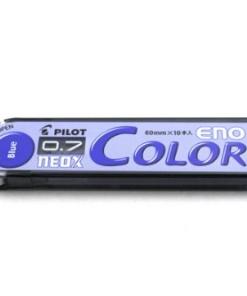 Pilot Color Eno Mechanical Pencil Lead, Blue